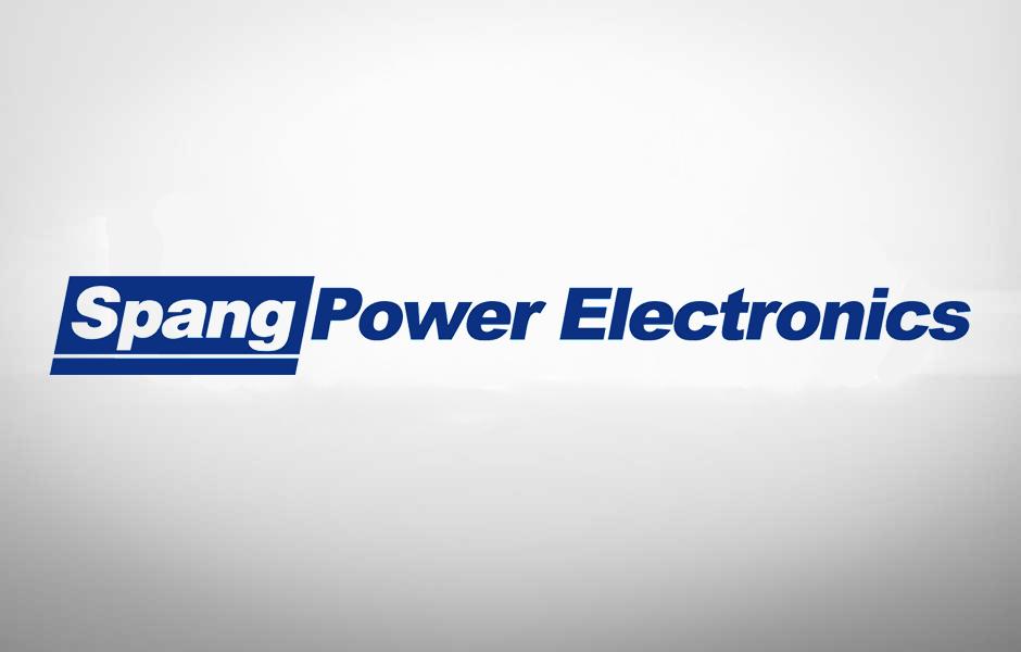 Spang power electrics