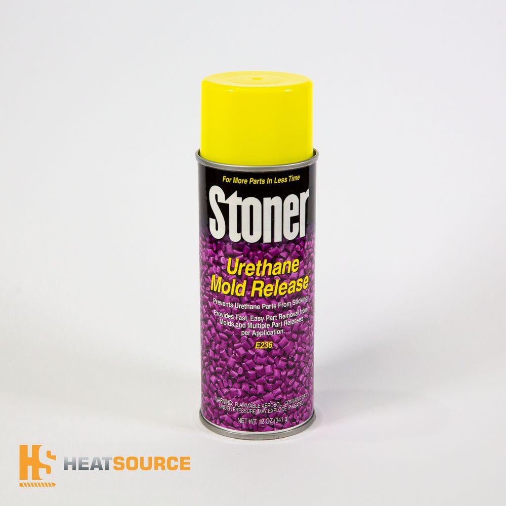 Stoner Urethane Mold Release E236