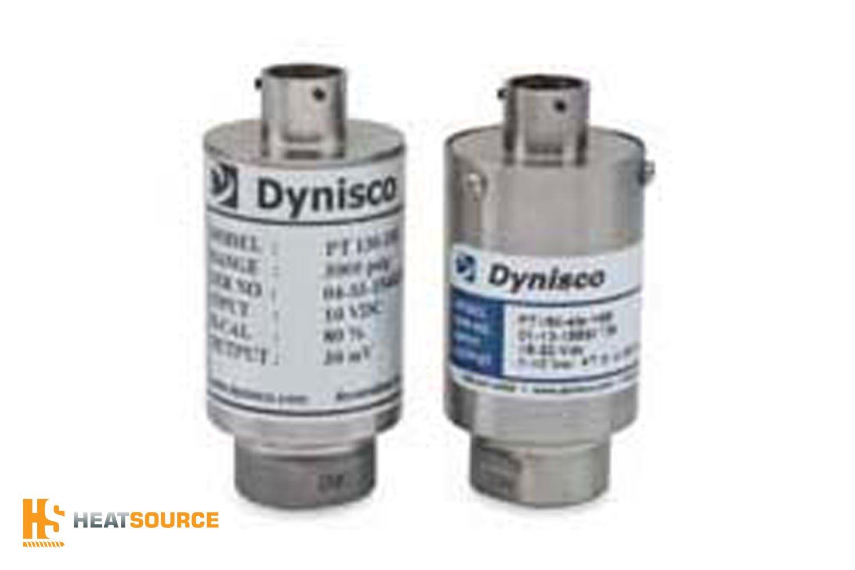 Dynisco Hydraulic Pressure Sensors PT130, PT140, PT150, & PT160 Series