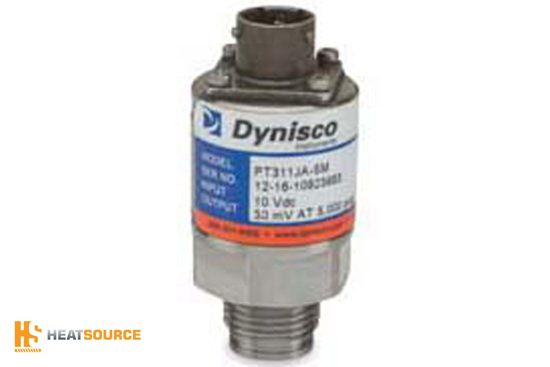 Heatsource inc Dynisco Flush Mounted Pressure Sensors PT311JA