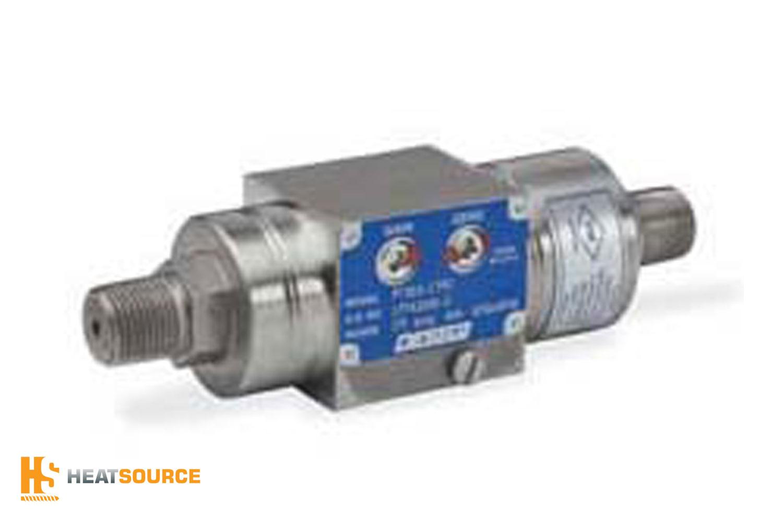 Heatsource inc Dynisco Pressure Transmitter PT303